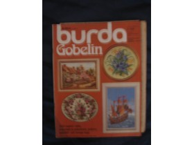 BURDA Gobelin