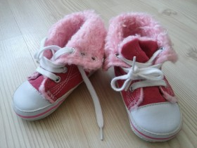 Baby PLAYSHOES starke