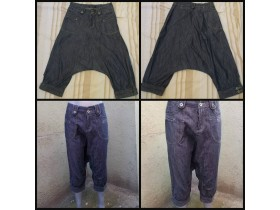 Baggy pantalone**Mis Softy**M**