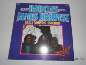 Barclay James Harvest - Early Morning (Mint Germ. press