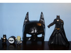 Batman lot