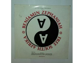 Benjamin Zephaniah-UK Press