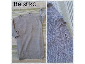 Bershka KAO NOV KNIT MODEL-NOV MODEL DzEMPERA- M !!!!