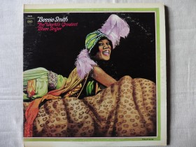 Bessie Smith The World's Greatest Blues Singer(2LP