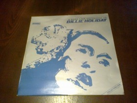 Billie Holiday - A Rare Live Recording