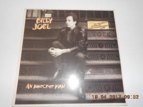 Billy Joel - An Innocent Man (Holland press)
