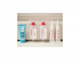Bioderma set