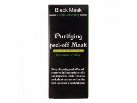 Black Mask 50 ml