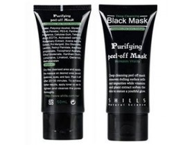Black Mask 50ml