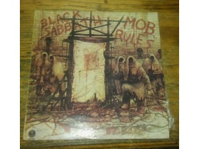 Black Sabbath-Mob rules