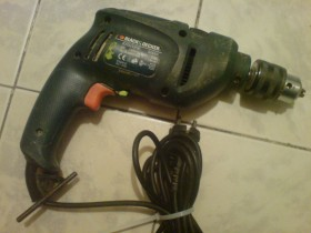 Black & Decker kr500re