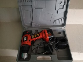 Black&Decker 12 V