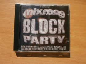 Block Party CD