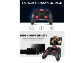 Bluetooth wireless gamepad - džojstik ! Šok akcija !