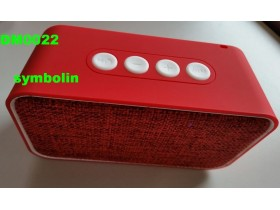 Bluetooth zvučnik 1.0 Marvo DM0022 USB/FM/TF/Aux mikrof