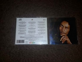 Bob Marley - Legend , ORIGINAL