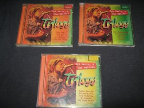 Bob Marley - Retka originalna 3 CD - Trilogy