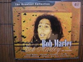 Bob Marley The Greatest Collection Box Set 4cd