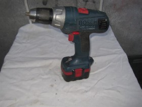 Bosch GSR 14,4 VE-2 Professional aku busilica
