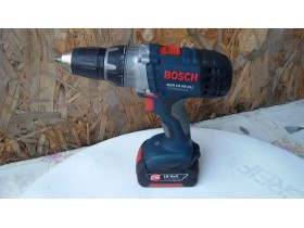 Bosch aku busilica 18V-Lion