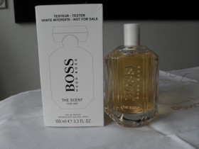 Boss hugo boss The Scent for her
