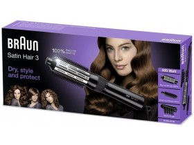 Braun fem cetka satin hair 3