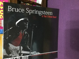 Bruce Springsteen and Street Band. Novo. Freeze out