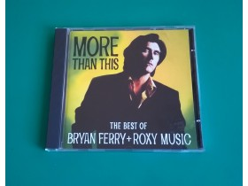 Bryan Ferry + Roxy Music - More Than This (original)