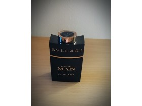 Bvlgari Man in Black edp ** original **