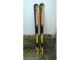 CARVING SKIJE ATOMIC SUPERCROSS 130 cm