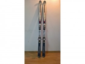 CARVING SKIJE ROSSIGNOL AXIUM SUPER T-POWER