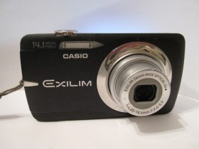 CASIO EX-Z550 14mp 4x zum