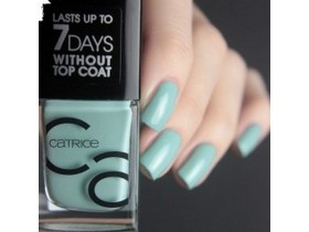 CATRICE 14 MINT MAP