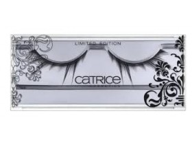 CATRICE FALSE LASHES STUNING LENGTHENING LASHES