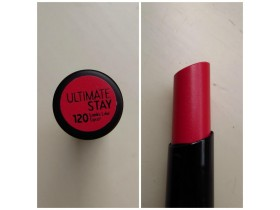 CATRICE ULTIMATE STAY 120