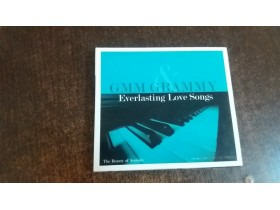CD Muzika - GMM Gramy - Everlasting Love Songs - 2 CD