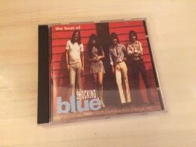 CD Shocking Blue, The best of