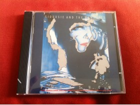 CD Siouxsie and the Banshees - Peepshow