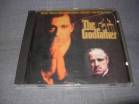 CD - THE GODFATHER