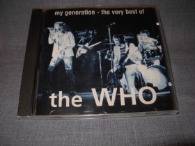 CD - THE WHO