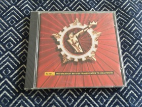 CD - The Greatest Hits of Frankie Goes to hollywood