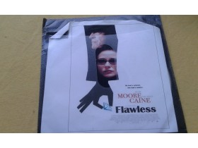 CD - film FLAWLESS  ce biti izbrisan