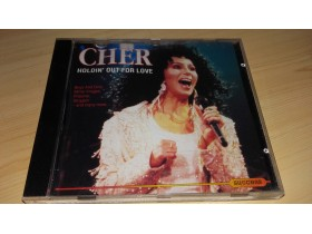 CHER - Holdin' out for love - ORIGINAL