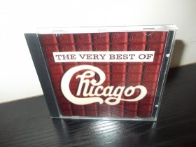 CHICAGO - The Very Best Of (nekorišćen)