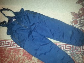 CHILDBELL ski pantalone vel8   7-10god EXTRAA