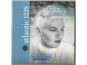 CHRIS CONNOR - Chris Connor -  Diggi Pack JAZZ CD