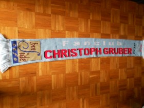 CHRISTOPH GRUBER fan club