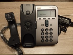 CISCO IP telefon 7912