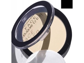 COLOURBOX kompaktni puder za lice Light Beige NOVO
