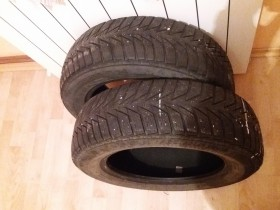 CONTINENTAL WINTER  175/65R14